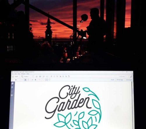 City Garden - Events