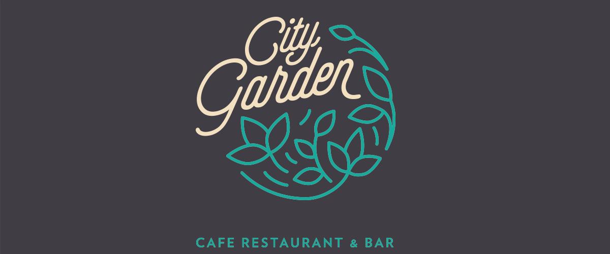 City Garden logo