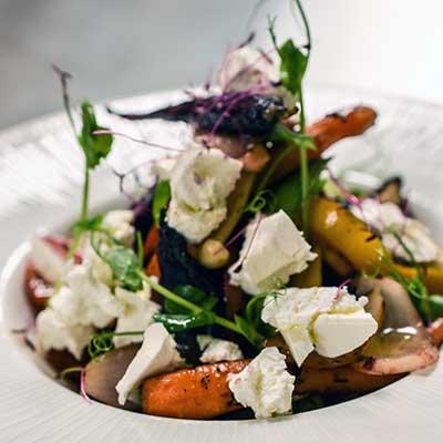 City Garden - salata